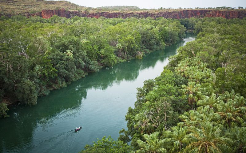 Explore the Queensland Outback